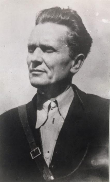 Josip Broz Tito (IWM, London, Documents archive 12691)