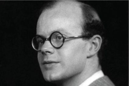 Alexander Glen