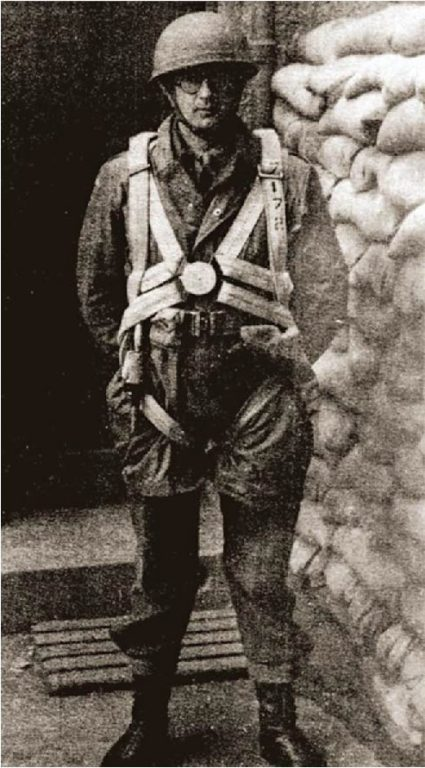 Капетан Чарлс Харгривс